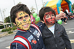 Arhum and Raahim Asim at the Drogheda Leisure Park Fun Day...Photo NEWSFILE/Jenny Matthews.(Photo credit should read Jenny Matthews/NEWSFILE)....This Picture has been sent you under the condtions enclosed by:.Newsfile Ltd..The Studio,.Millmount Abbey,.Drogheda,.Co Meath..Ireland..Tel: +353(0)41-9871240.Fax: +353(0)41-9871260.GSM: +353(0)86-2500958.email: pictures@newsfile.ie.www.newsfile.ie.FTP: 193.120.102.198.