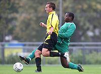 Bethnal Green Utd v Hayes Utd 08-Sep-2008