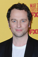 www.acepixs.com<br /> February 25, 2017  New York City<br /> <br /> Matthew Rhys attending 'The Americans' Season 5 Premiere at DGA Theater on February 25, 2017 in New York City.<br /> <br /> Credit: Kristin Callahan/ACE Pictures<br /> <br /> Tel: 646 769 0430<br /> Email: info@acepixs.com
