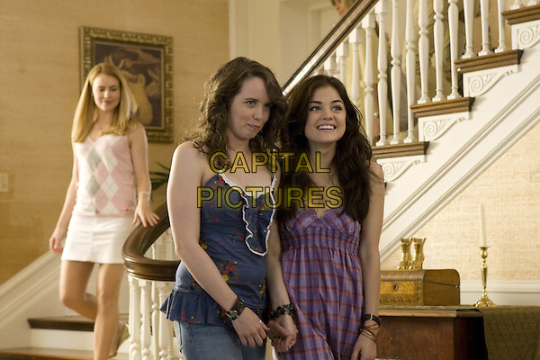 AMANDA SCHULL, PHOEBE STROLE & LUCY HALE.in Sorority Wars .*Filmstill - Editorial Use Only*.CAP/FB.Supplied by Capital Pictures.