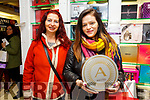 Enjoying the CH Chemist Customer Evening on Friday were Audrey Fitzgerald and Samantha Fitzgerald from Monavalley, Tralee