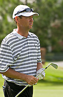 Davis Love III at St. Jude Classic in Memphis.