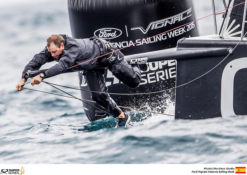 Ford Vignale Valencia Sailing Week 2015