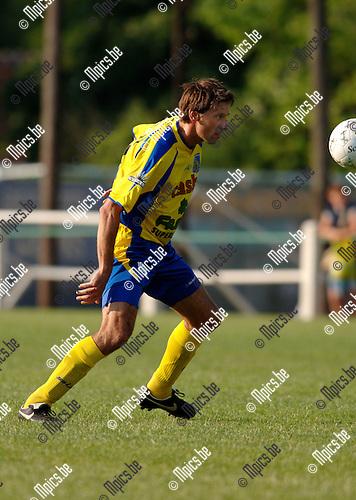 Nico Van Kerckhoven, KVC Westerlo