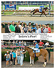Sedona's Pearl winning at Delaware Park on 7/31/10