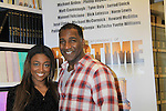 """Rehearsals for Ragtime starring All My Children Norm Lewis """"Keith McLean"""" & now Scandal and Patina Miller on February 11, 2013 for a concert at Avery Fisher Hall, New York City, New York on Monday February 18, 2013. (Photo by Sue Coflin/Max Photos)"""