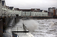 WEATHER PICTURE SWANSEA<br />