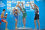 ITU World Triathlon Hamburg 2012