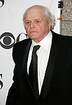 Brian Dennehy arriving to the 61st Annual Tony Awards held at Radio City Music Hall New York City on June 10, 2007.