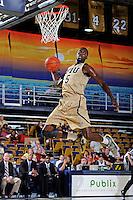 FIU Men's Basketball v. Tulane (3/2/14)