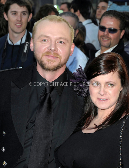"WWW.ACEPIXS.COM . . . . .  ..... . . . . US SALES ONLY . . . . .....April 20 2009, London....Actor Simon Pegg at the UK Film Premiere of ""Star Trek"" held at the Empire Leicester Square on April 20 2009 in London....Please byline: FAMOUS-ACE PICTURES... . . . .  ....Ace Pictures, Inc:  ..tel: (212) 243 8787 or (646) 769 0430..e-mail: info@acepixs.com..web: http://www.acepixs.com"