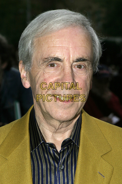 """ANDREW SACHS.""""An Audience with Harry Hill"""" at London Studios, September 19th 2004..portrait headshot.Ref: AH.www.capitalpictures.com.sales@capitalpictures.com.©Capital Pictures."""