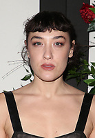 WEST HOLLYWOOD, CA - NOVEMBER 30: Mia Moretti, at LAND of distraction Launch Event at Chateau Marmont in West Hollywood, California on November 30, 2017. Credit: Faye Sadou/MediaPunch