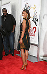 """Guiding Light's Sharon Leal """"Dahlia"""" at the premiere of Tyler Perry's Why Did I Get Married Too? on March 22, 2010 at the School Of Visual Ats Theater, New York City, NY. (Photos by Sue Coflin/Max Photos)"""