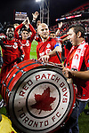 Toronto FC v Philadelphia Union - October 26, 2016