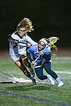 High Point Women's Lacrosse 2016