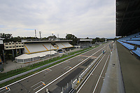 Monza Autodrome during the 72nd Italian Open held in the Royal Park, Monza, Italy. 17-20th September 2015.<br /> Picture Eoin Clarke | Golffile