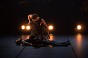 London, UK. 16.09.2014. BalletBoyz present THE TALENT 2014 in a new triple bill at the Linbury Studio Theatre, September 16th - 27th as part of the Deloitte Ignite 2014, the contemporary arts festival curated by the Royal Ballet and Minna Moore Ede of the National Gallery. The dancers are: Andrea Carrucciu, Simone Donati, Flavien Esmieu, Marc Galvez, Adam Kirkham, Edward Pearce, Leon Poulton, Matthew Rees, Matthew Sandiford, Bradley Waller. Picture shows: UNTITLED by Kristen McNally.  Photograph © Jane Hobson.