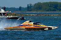 "Marty Wolfe, GP-93 ""Renegade""  (Grand Prix Hydroplane(s)"