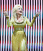 Dolly Parton <br /> performs live at The O2 Arena, Greenwich, London, Great Britain <br /> Better Day World Tour. <br /> 7th September 2011 <br /> <br /> Photograph by Elliott Franks