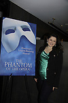 Opening Night with Norm Lewis (All My Children) will star in Phantom of the Opera as the first black Phantom starting on May 12 on Broadway at the Majestic Theatre, New York City, New York  (Photo by Sue Coflin/Max Photos)