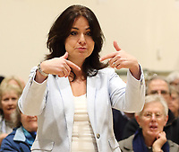 MAR 30 Heidi Allen MP Public Meeting