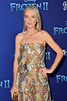 "LOS ANGELES, USA. November 08, 2019: Ever Carradine at the world premiere for Disney's ""Frozen 2"" at the Dolby Theatre.<br /> Picture: Paul Smith/Featureflash"