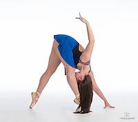 In Studio - Sarah Kate Smiegel