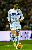 Leeds United's Jack Harrison<br /> <br /> Photographer Alex Dodd/CameraSport<br /> <br /> The EFL Sky Bet Championship - Leeds United v Bristol City - Saturday 24th November 2018 - Elland Road - Leeds<br /> <br /> World Copyright &copy; 2018 CameraSport. All rights reserved. 43 Linden Ave. Countesthorpe. Leicester. England. LE8 5PG - Tel: +44 (0) 116 277 4147 - admin@camerasport.com - www.camerasport.com