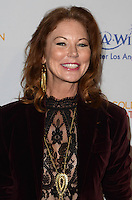 Cynthia Basinet<br /> at the 4th Annual Wishing Well Winter Gala presented by Make-A-Wish Greater Los Angeles, Hollywood Palladium, Hollywood, CA 12-07-16<br /> David Edwards/DailyCeleb.com 818-249-4998