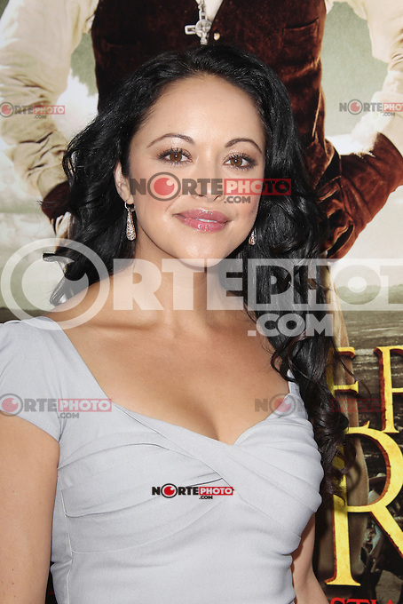 Marisa Ramirez at the film premiere of 'For Greater Glory' at AMPAS Samuel Goldwyn Theater on May 31, 2012 in Beverly Hills, California. ©mpi26/ MediaPunch Inc.