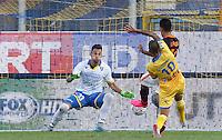 20150912 FROSINONE-CALCIO: LA ROMA VINCE 2 A 0 A FROSINONE