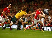 Wales v Australia 20111203