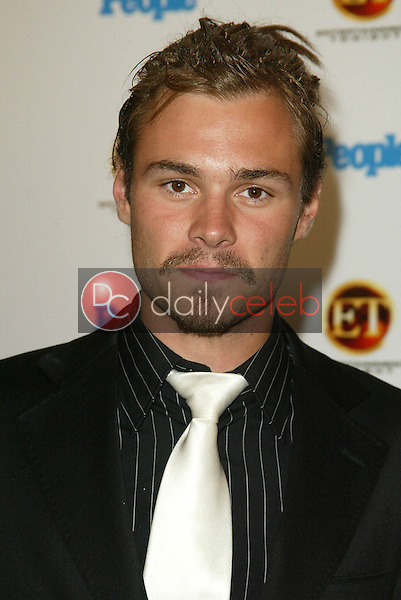 Patrick Flueger<br /> At the Entertainment Tonight Emmy Party Sponsored by People Magazine, The Mondrian Hotel, West Hollywood, CA 09-18-05<br /> Jason Kirk/DailyCeleb.com 818-249-4998