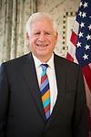 "Sen. John ""Jack"" C. Danforth,  former three-time U.S. Senator (R-MO) and former U.S. Ambassador to the United Nations"