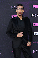 """09 August 2019 - West Hollywood, California - Steven Canals. Red Carpet Event For FX's """"Pose"""" held at Pacific Design Center.   <br /> CAP/ADM/BT<br /> ©BT/ADM/Capital Pictures"""
