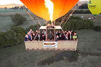 28 August - Hot Air Balloon Gold Coast and Brisbane