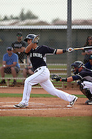 Tim Lopes - Seattle Mariners 2016 spring training (Bill Mitchell)