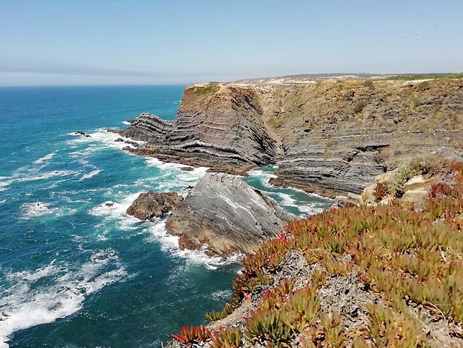 Portugal, Alentejo, Cabo Sardão
