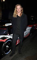 Fredrik Ferrier at the GQ Car Awards 2019, Corinthia Hotel, Whitehall Place, London, England, UK, on Monday 04th February 2019.<br /> CAP/CAN<br /> ©CAN/Capital Pictures