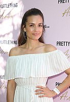 30 June 2019 - Hollywood, California - Torrey DeVitto. The PrettyLittleThing X Ashanti Launch events held at The Hollywood Roosevelt Hotel. Photo Credit: Faye Sadou/AdMedia