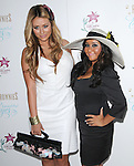 "Nicole Polizzi aka Snooki and Aubrey O'Day at  ""Hampton Chic"" themed party to launch the exciting new addition to legendary skincare line Frownies, ""Beautiful Eyes,"" in Marina Del Rey, California on September 27,2010                                                                               © 2010 DVS / Hollywood Press Agency"