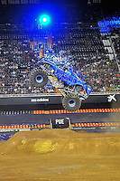 Monster Jam World  Tour 2015