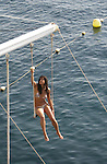 Michelle Rodriguez @ Hotel Du Cap 05/24/2007