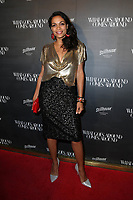BEVERLY HILLS, CA - OCTOBER 11: Rosario Dawson attending the What Goes Around Comes Around 1 Year Anniversary Event at What Goes Around Comes Around boutique in Beverly Hills, California on October 11, 2017. <br /> CAP/MPI/DE<br /> &copy;DE/MPI/Capital Pictures