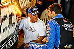 Oct 1, 2010; 10:11:02 PM; Knoxville, IA., USA; The 7th Annual running of the Lucas Oil Late Model Knoxville Nationals at the Knoxville Raceway.  Mandatory Credit: (thesportswire.net)