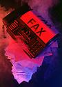 'Smokin' Fax Machine - Portfolio only.
