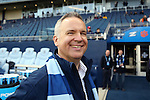 11 December 2015: Sporting Kansas City Vice President of Development David Ficklen. The Clemson University Tigers played the Syracuse University Orange at Sporting Park in Kansas City, Kansas in a 2015 NCAA Division I Men's College Cup Semifinal match. The game ended in a 0-0 tie after overtime; Clemson advanced to the Final by winning the penalty kick shootout 4-1.