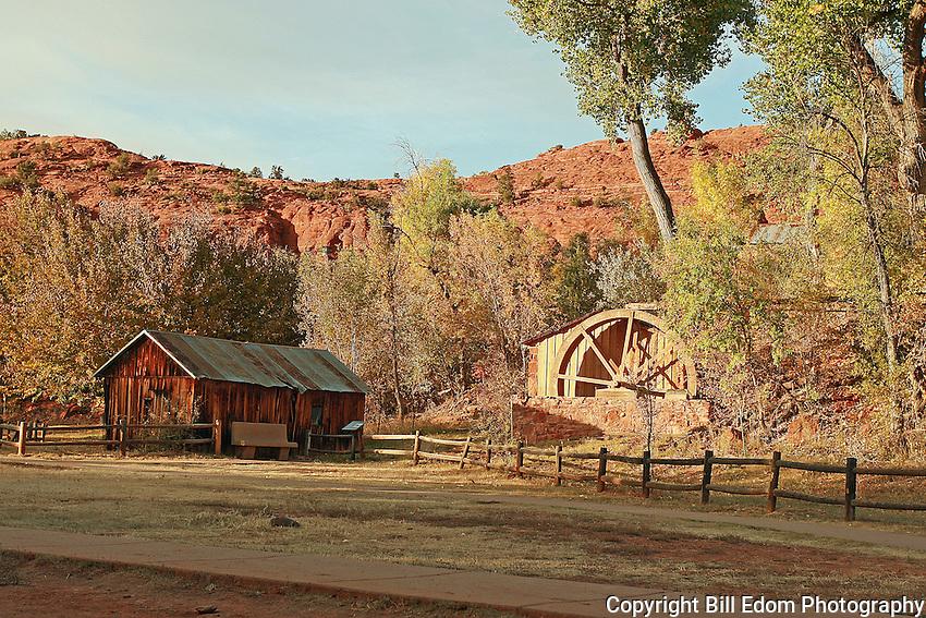 Crescent Moon Ranch in Sedona, Arizona.