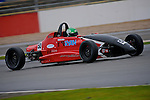 Jay Bridger - Souley Motorsport Ray GRS07